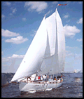 Schooner Woodwind - Click for additional details